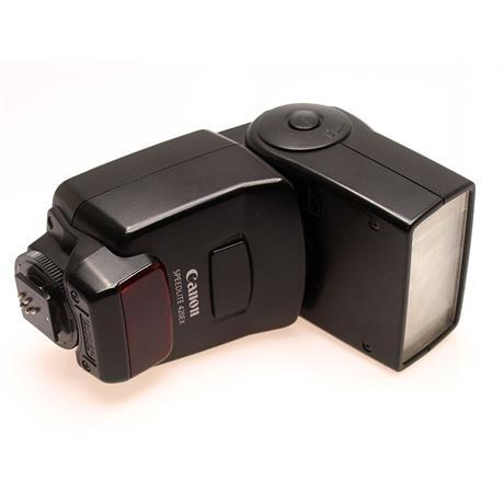 Canon 420EX Speedlite thumbnail