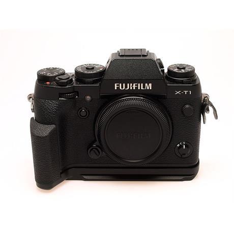 Fujifilm X-T1 Body + Hand Grip thumbnail