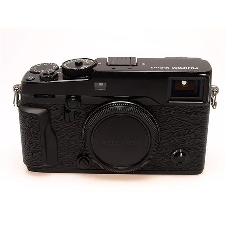 Fujifilm X-Pro2 Body Only + Case thumbnail