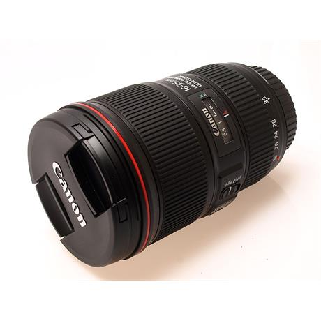 Canon 16-35mm F4 L IS USM thumbnail