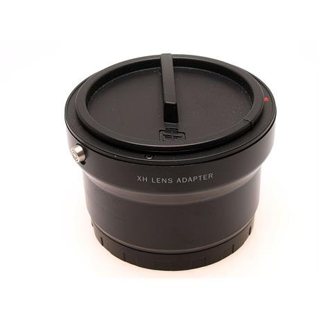 Hasselblad X-H Lens Adapter thumbnail