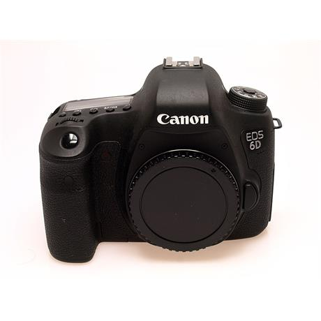 Canon EOS 6D Body Only thumbnail
