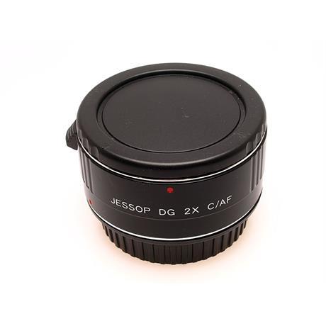 Jessops 2x DG Converter - Canon EOS thumbnail