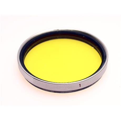 Leica E39 Yellow - Chrome thumbnail