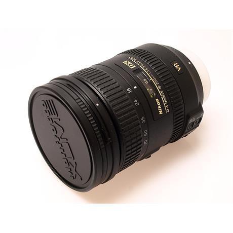 Nikon 18-200mm F3.5-5.6 G AF-S DX ED VR II thumbnail