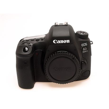 Canon EOS 6D II Body Only thumbnail