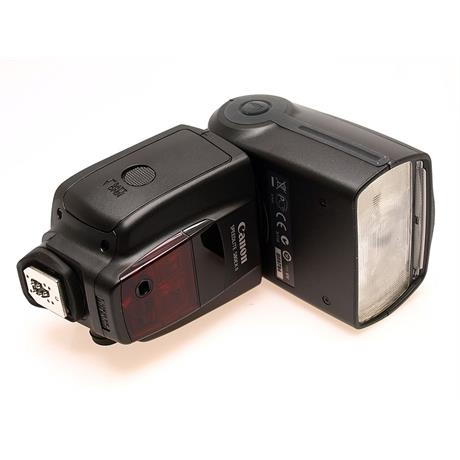 Canon 580EX II Speedlite thumbnail