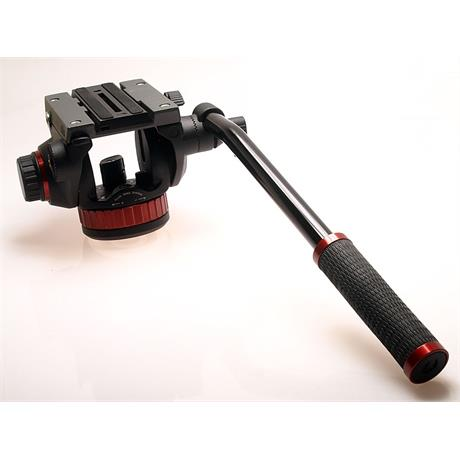 Manfrotto MVH502AH Pro Video Head thumbnail
