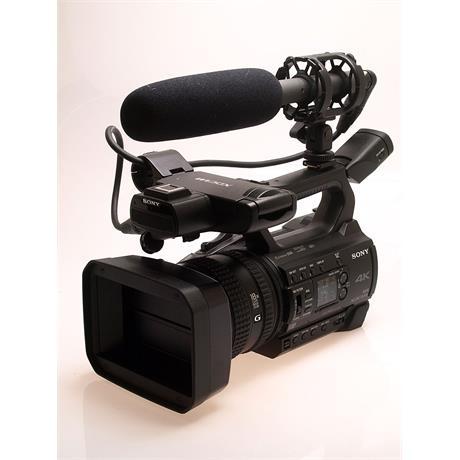 Sony PXW-Z150 Camcorder thumbnail