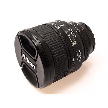 Nikon 85mm F1.4 AFD thumbnail