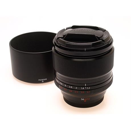 Fujifilm 56mm F1.2 R APD XF thumbnail