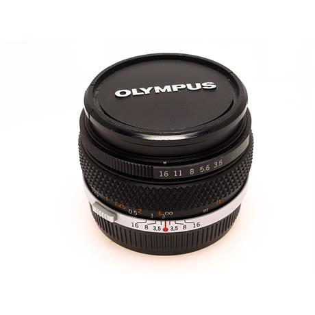 Olympus 21mm F3.5 Zuiko thumbnail