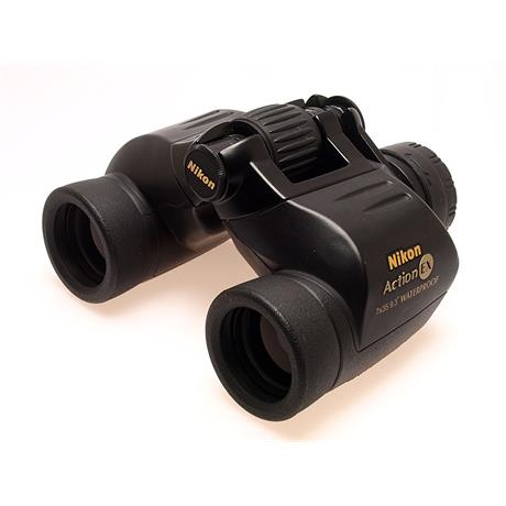 Nikon 7x35 CF Action EX thumbnail