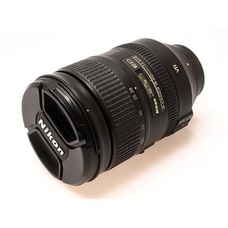 Nikon 28-300mm F3.5-5.6 G ED AFS VR thumbnail