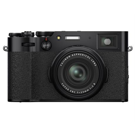Fujifilm X100V - Black thumbnail