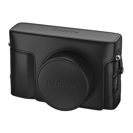 Fujifilm X100V BLC-X100V Full Premium Case - Blac thumbnail
