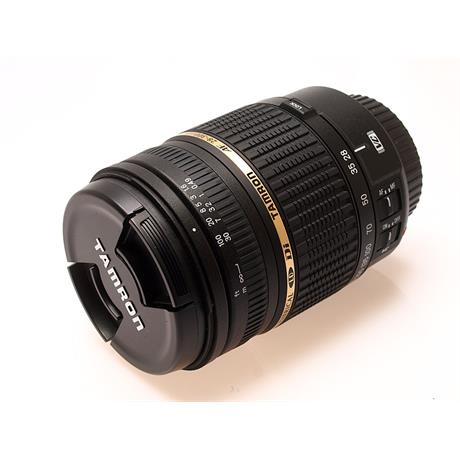 Tamron 28-300mm F3.5-5 6 LD Asph - Canon EOS thumbnail