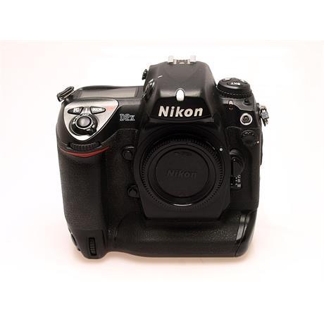 Nikon D2X Body Only thumbnail