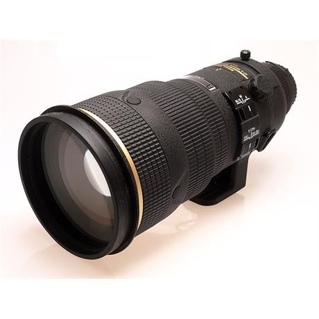 Nikon 300mm F2.8 D AFS thumbnail