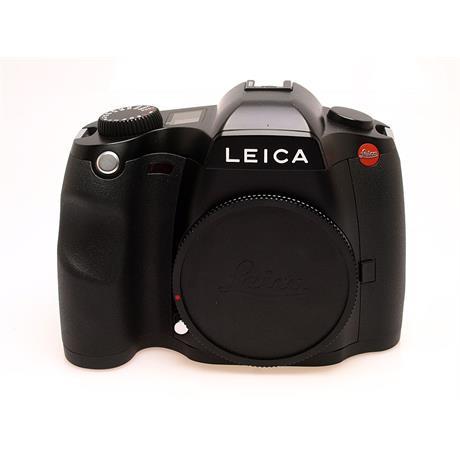 Leica S (Typ 006) Body Only thumbnail