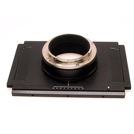 Fujifilm View Camera Adapter G - GFX Series thumbnail