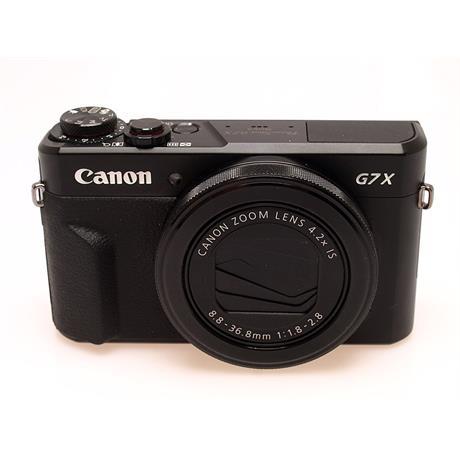 Canon Powershot G7X II thumbnail