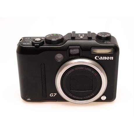 Canon Powershot G7 thumbnail