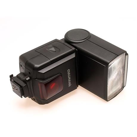 Cullmann D4500 Flash - Olympus/Panasonic thumbnail