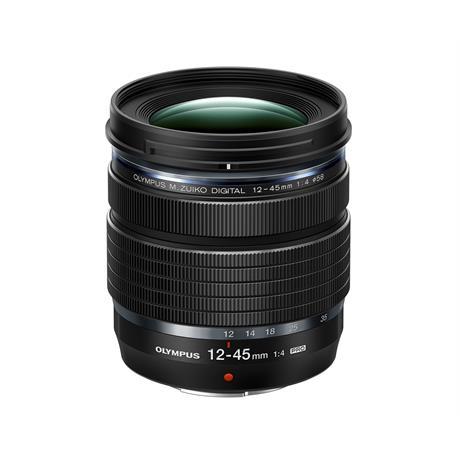 Olympus 12-45mm F4 M.Zuiko Pro thumbnail