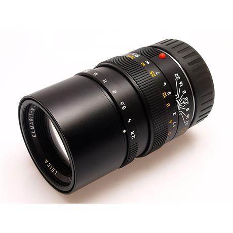 Leica 90mm F2.8 M Black thumbnail