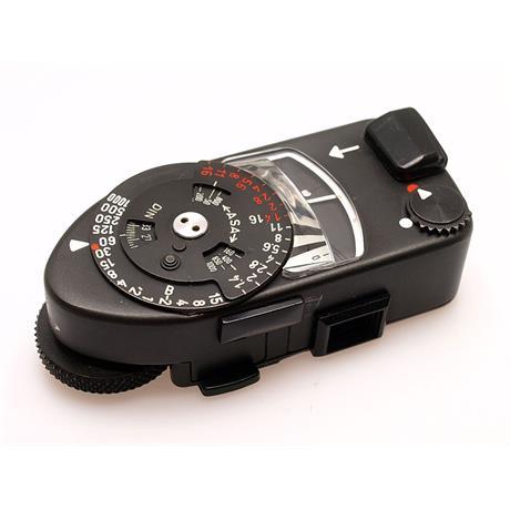Leica MR4 Black Meter thumbnail