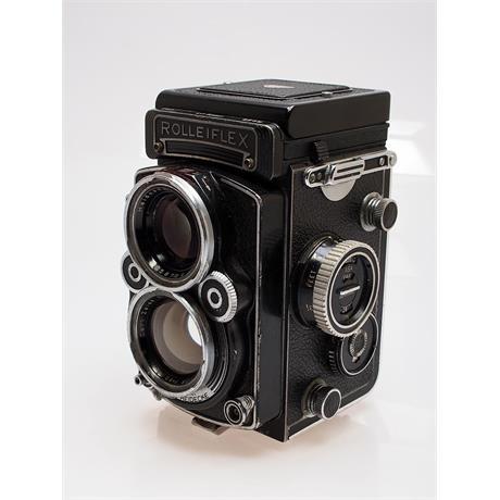 Rolleiflex 2.8F Planar - Type 1 thumbnail