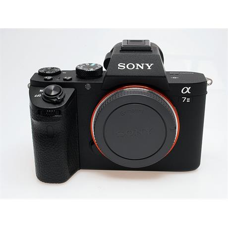 Sony Alpha A7 II Body Only thumbnail