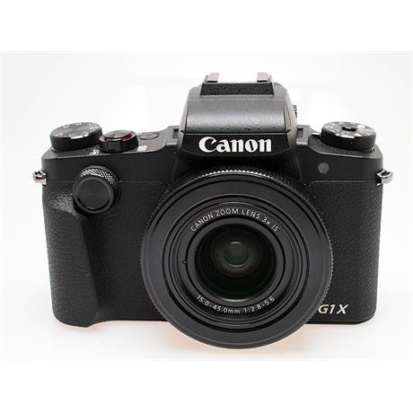 Canon Powershot G1x MK III thumbnail