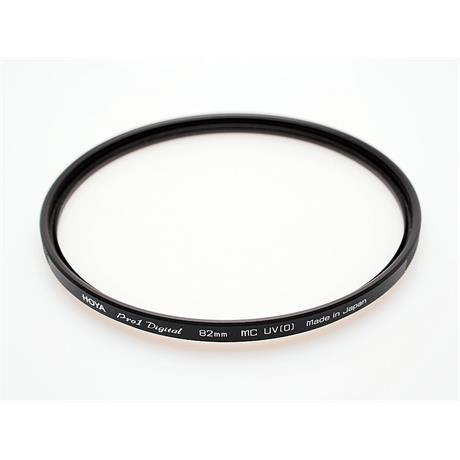 Hoya 82mm Pro1 UV thumbnail