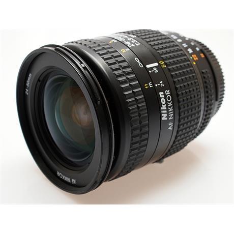 Nikon 24-50mm F3.3-4.5 AFD thumbnail
