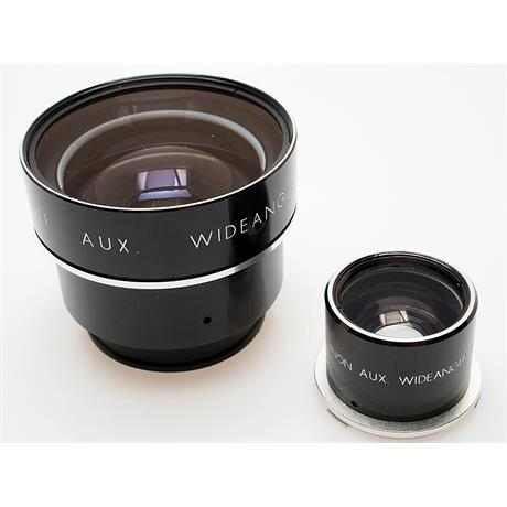 Yashica Auxillary Wide Angle Lens Set thumbnail