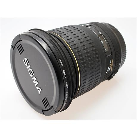 Sigma 20mm F1.8 EX DG - Canon EOS thumbnail