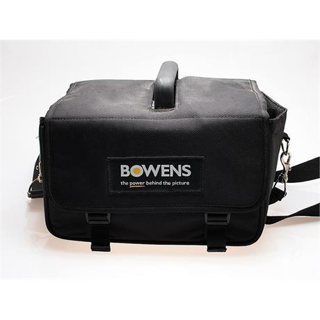 Bowens Travel Pak Battery Pack thumbnail