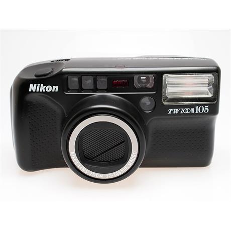 Nikon TW Zoom 105 thumbnail