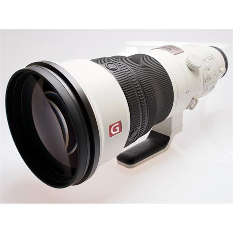 Sony 400mm F2.8 OSS G Master FE  thumbnail