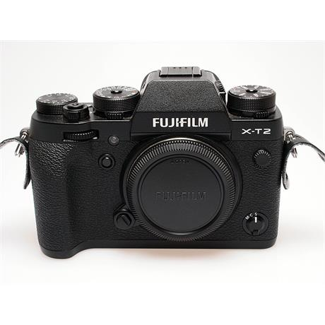 Fujifilm X-T2 Body Only - Black  thumbnail