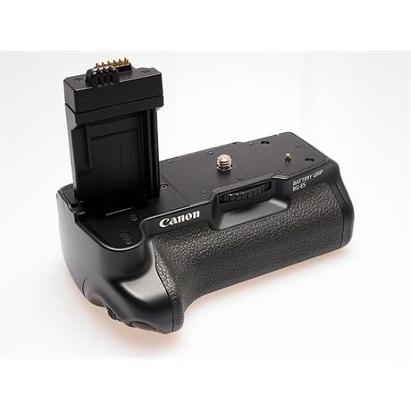 Canon BG-E5 Grip thumbnail