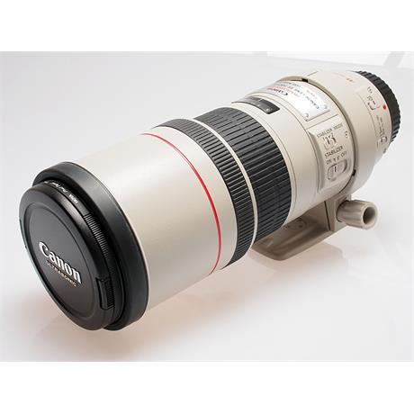 Canon 300mm F4 L IS USM thumbnail