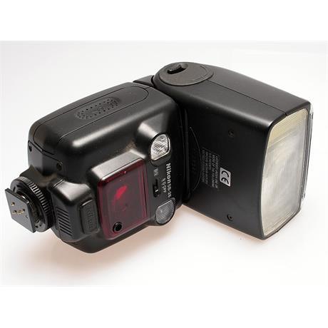 Nikon SB26 Speedlight thumbnail