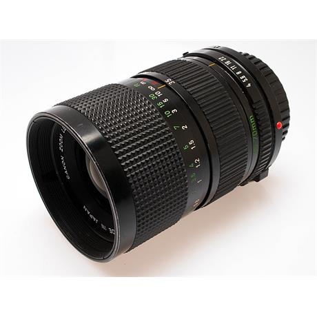 Canon 35-70mm F4 FD thumbnail