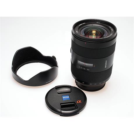 Sony 16-35mm F2.8 ZA SSM thumbnail