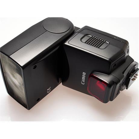 Canon 380EX Speedlite thumbnail