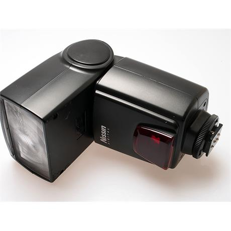 Nissin Di622 Speedlite - Nikon AF thumbnail