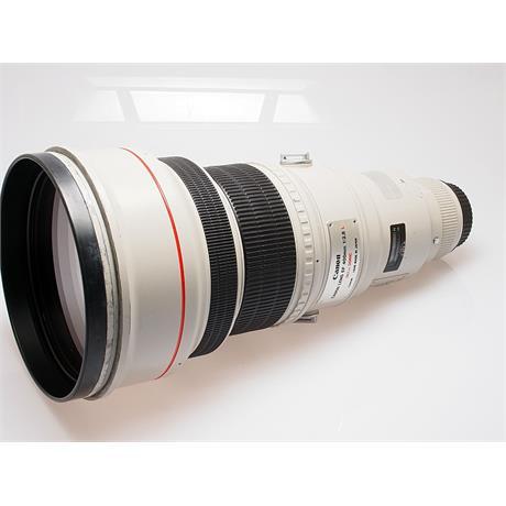 Canon 400mm F2.8 L USM thumbnail